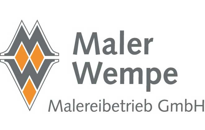 Maler Wempe Kirchwalsede